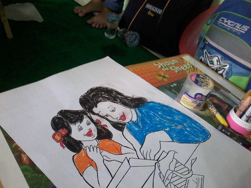 Slb Yayasan Bina Asih Solo Peringati Hari Ibu Solider News